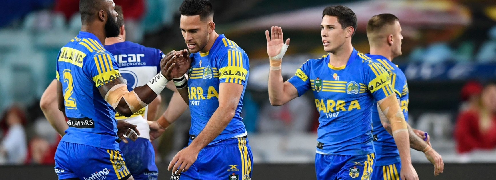 Eels v Bulldogs: Five key points