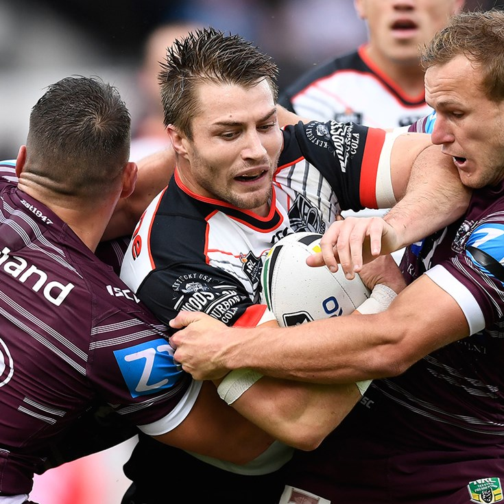 Sea Eagles v Warriors: Five key points
