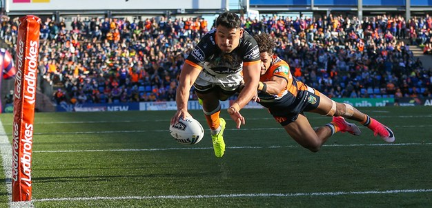 Knights v Wests Tigers: Five key points