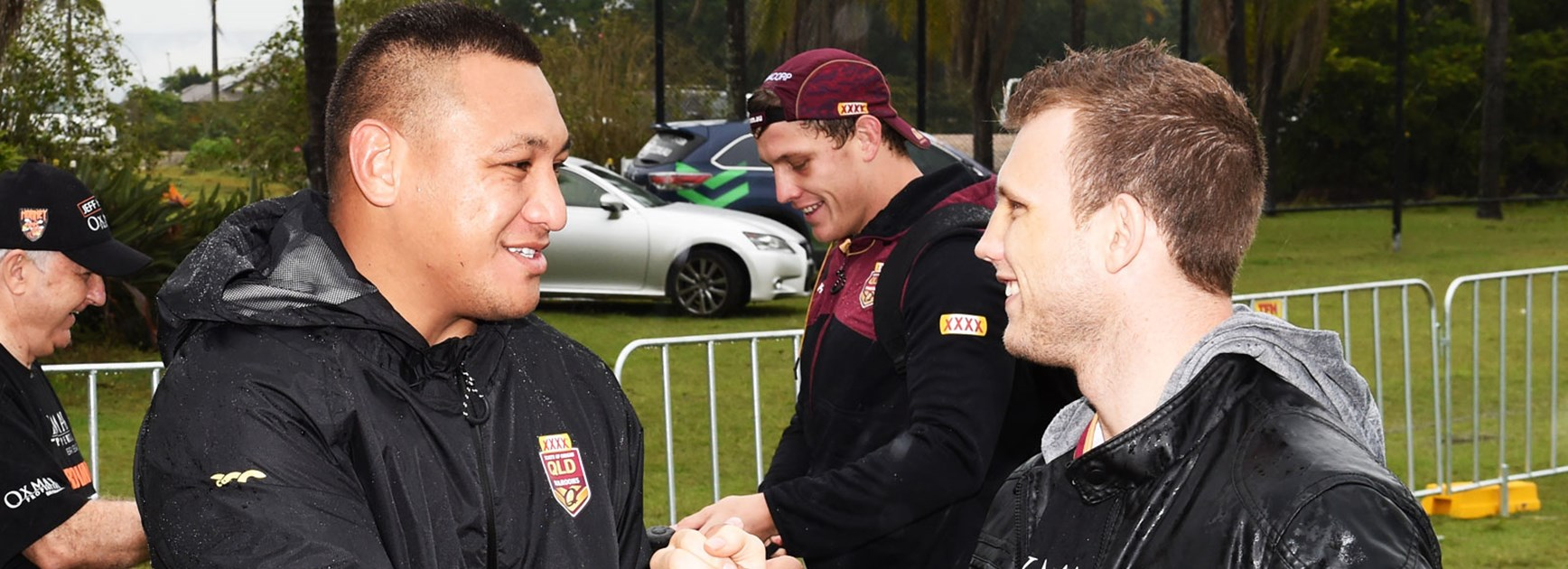 Papalii promises to pack more punch in Origin III