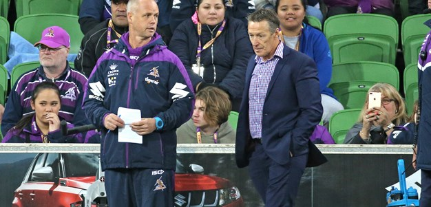 Storm v Eels: Five key points