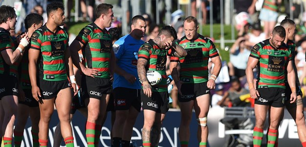 Rabbitohs v Cowboys: Five key points