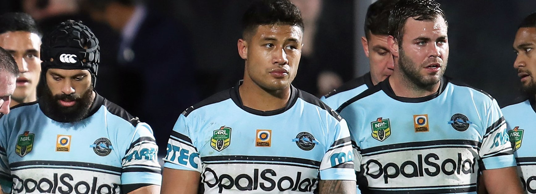 Depth drives Sharks to go back-to-back