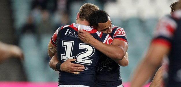 Roosters fight back to beat Cowboys