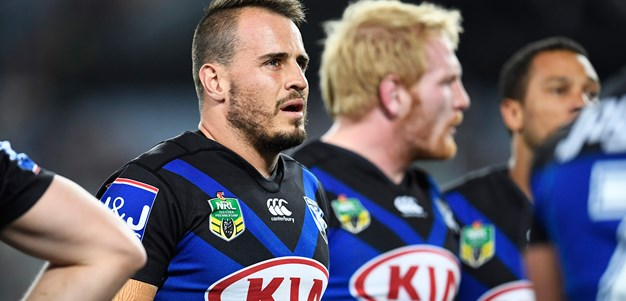 'We were our own worst enemy': Hasler