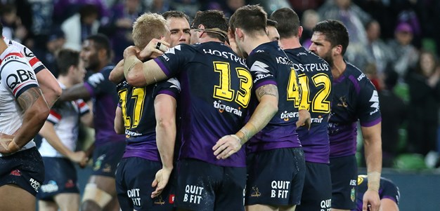 Storm beat Roosters at the death