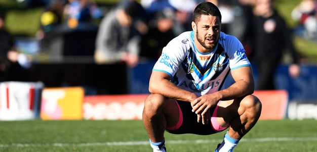 The mistake Titans made in signing Hayne