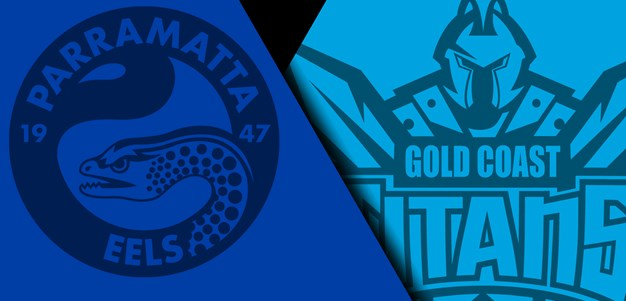 Eels v Titans: Schick Preview