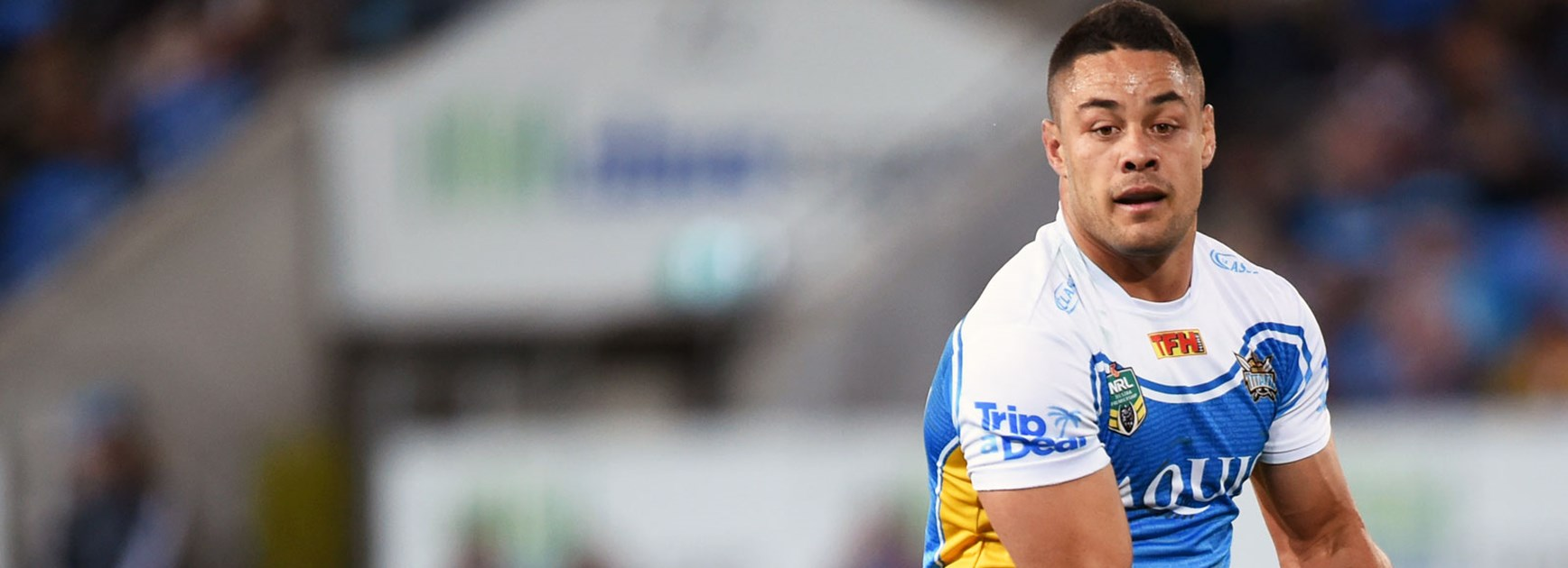 Hayne ruled out of Eels clash