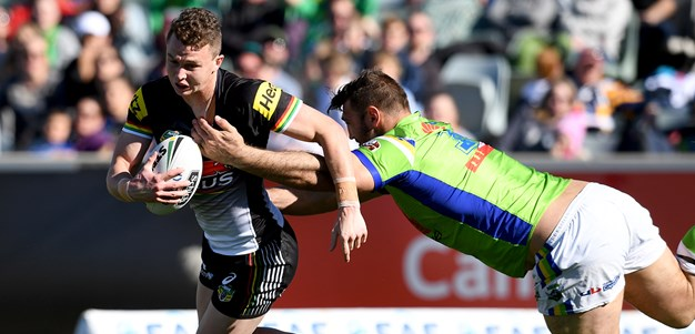 Raiders v Panthers: Five key points