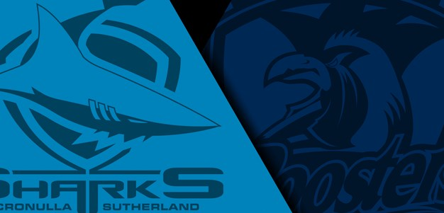 Sharks v Roosters: Schick Preview