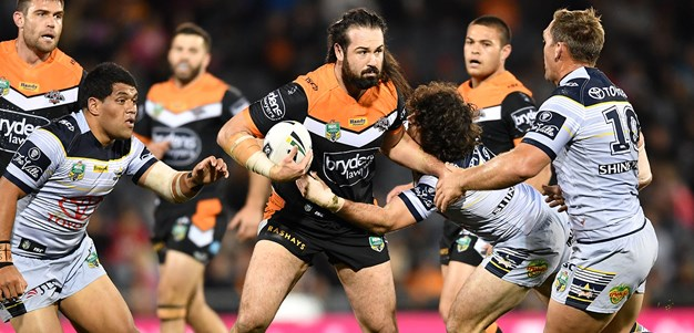 Tigers lament another opportunity lost