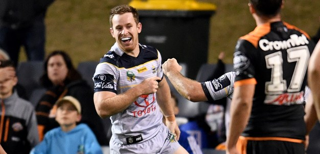 Tigers v Cowboys: Five key points