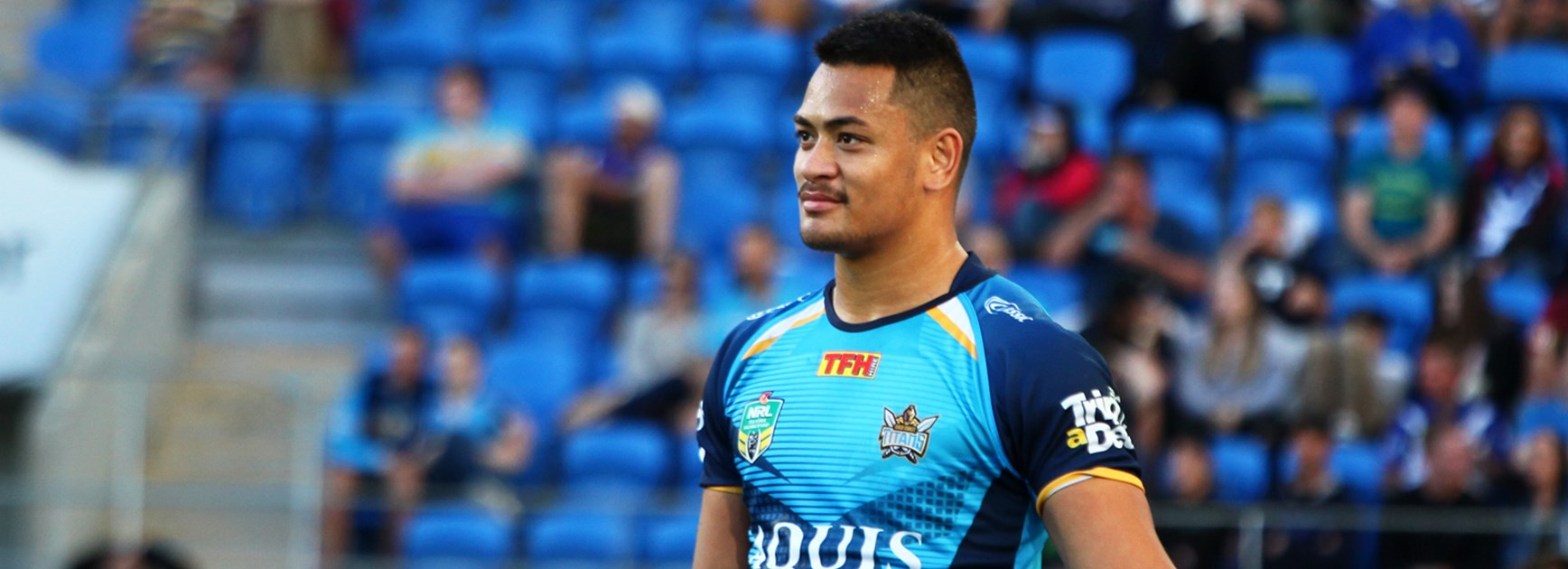 Titans' shining light shunned Storm move