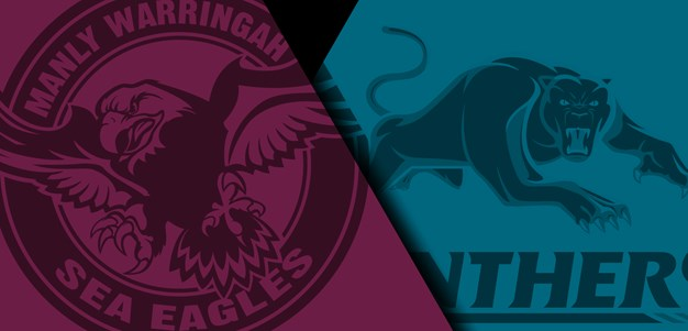 Sea Eagles v Panthers: Schick preview