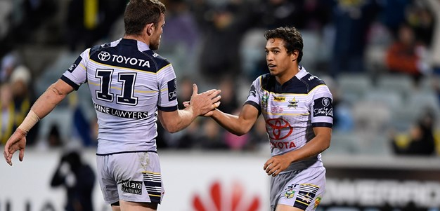 Cowboys prove there's life without Thurston