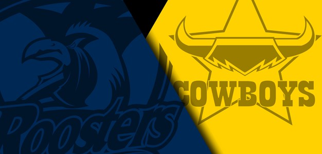 Roosters v Cowboys: Schick Preview