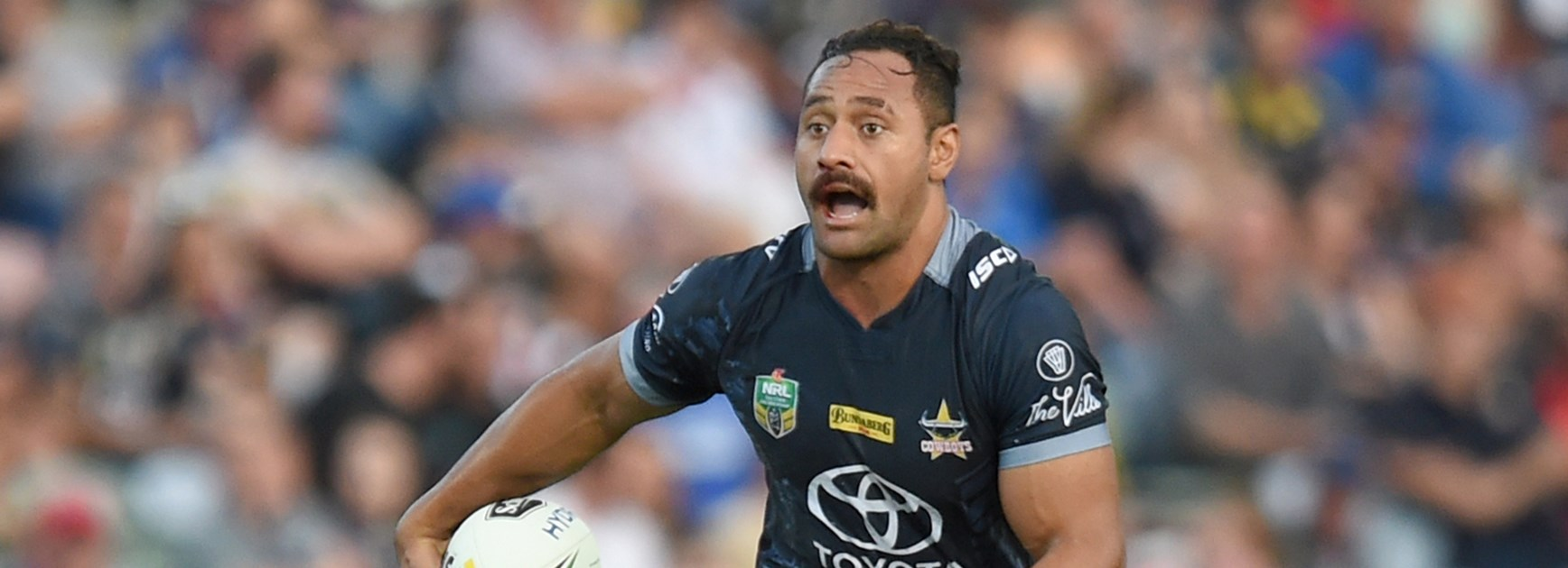 Patrick Kaufusi set to join Storm