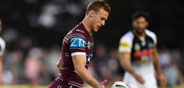 'No-one thought we'd be here': DCE