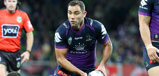 Storm v Raiders: Five key points