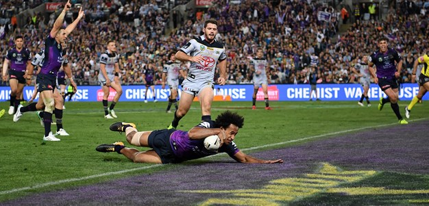 Kaufusi caps dream year with Test spot
