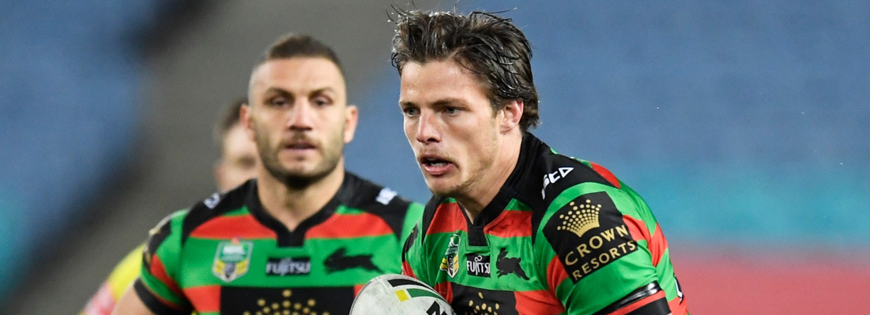 Jack Gosiewski is leaving the Rabbitohs for Manly on a one-year deal.