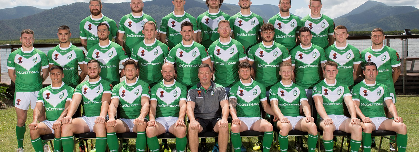 Ireland on path to growing rugby league