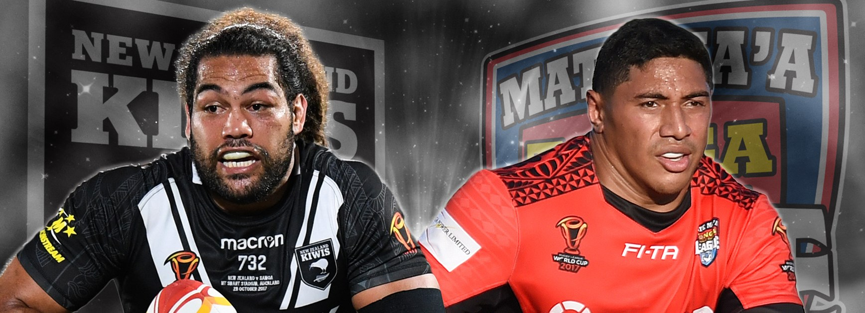 New Zealand v Tonga: RLWC preview
