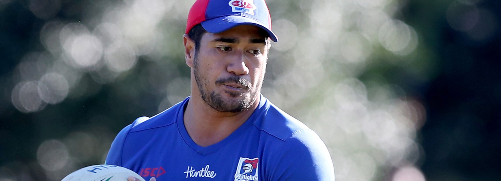 Chanel Mata'utia has been released by the Newcastle Knights.