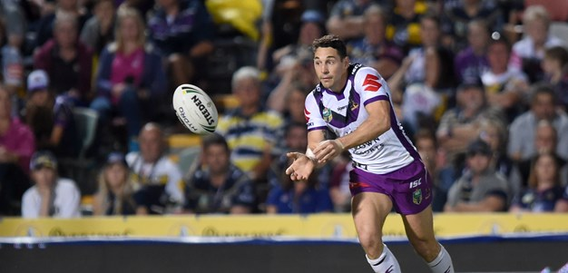 NRL Casualty Ward: Round 2 - Slater, Morgan set to return