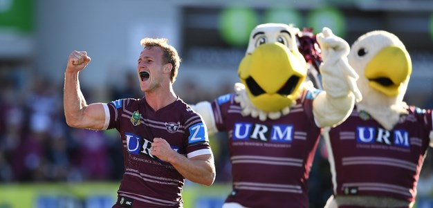 Manly predicted Round 1 line-up: Soward on who plays pivot