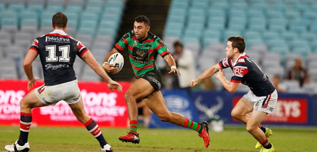 Rabbitohs: 2017 by the numbers