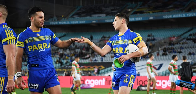 Parramatta Eels predicted Round 1 line-up