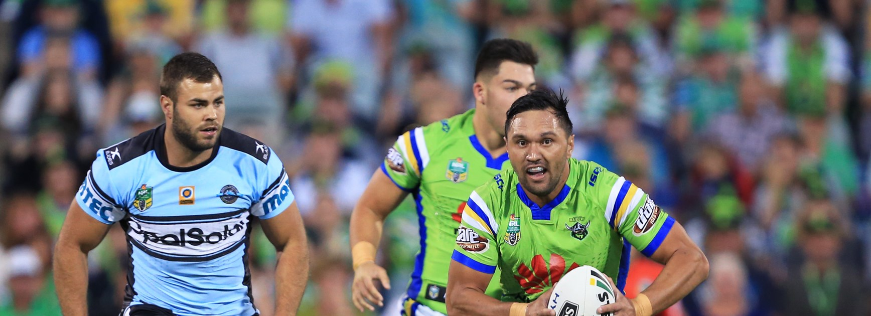 2018 NRL Fantasy guide: Raiders