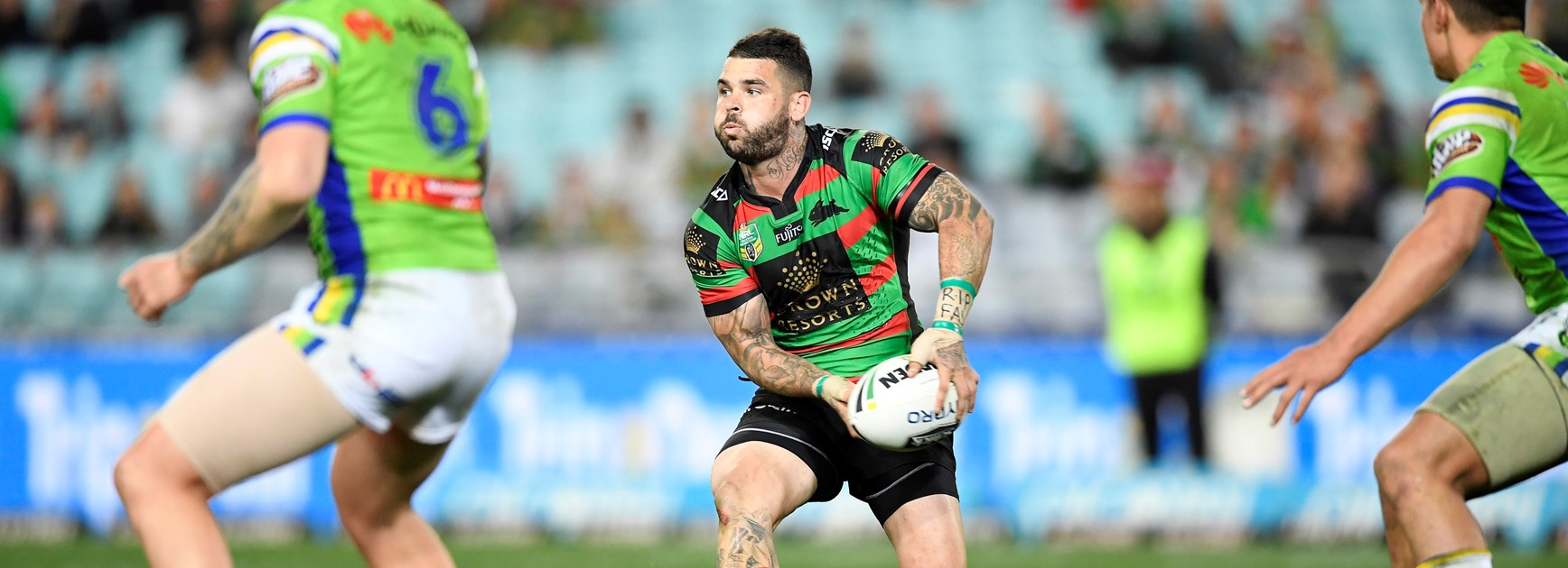 South Sydney Rabbitohs predicted Round 1 line-up