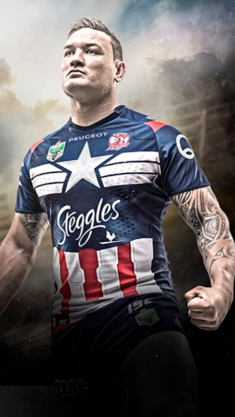 premium selection 0bc0d bfa02 Marvel Super Heroes jerseys now available - NRL