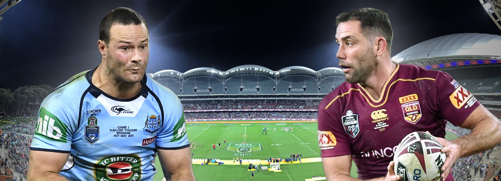 Adelaide Oval to host State of Origin match in 2020