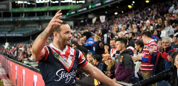 Cordner set for new Roosters deal