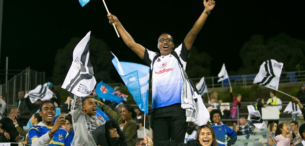 Fiji team in NSW Cup close to reality
