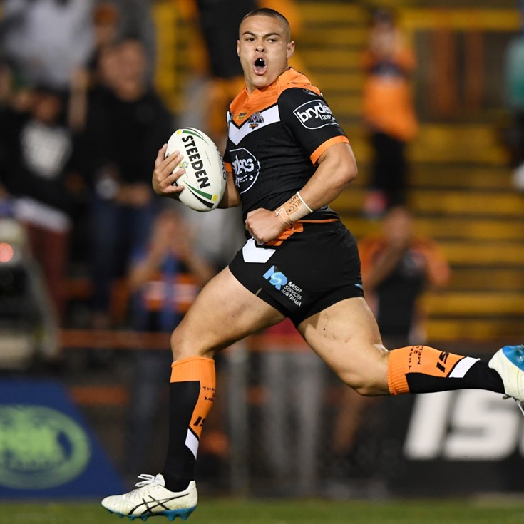 Lolohea set to stick with Tonga over Kiwis