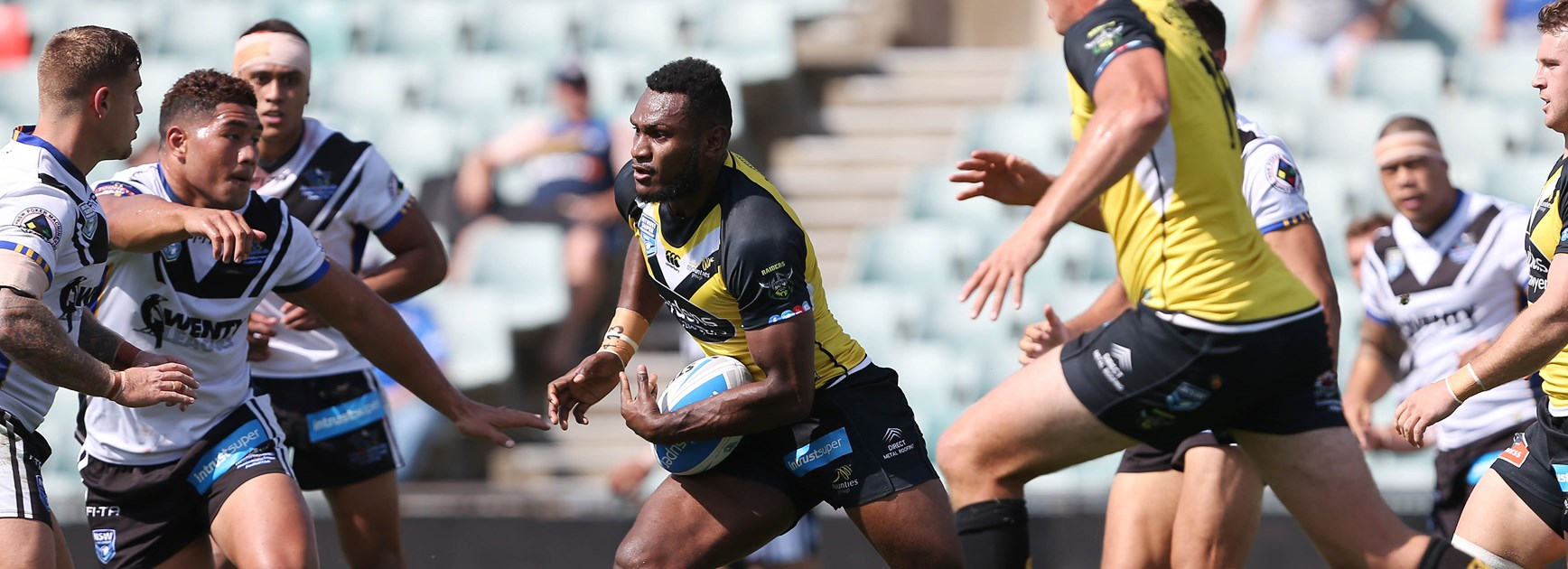 Players struggling with Ottio death after training collapse