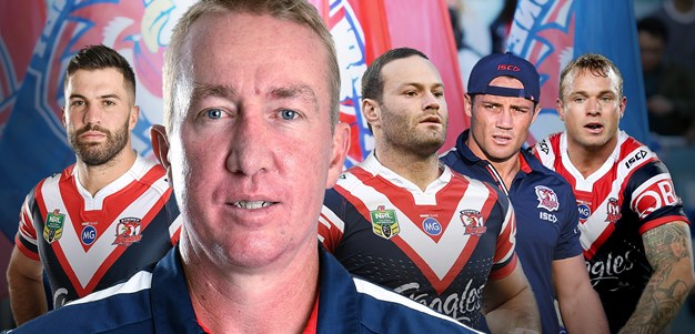 Sydney Roosters: 2018 NRL season preview