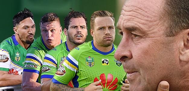 NRL.com: Canberra Raiders Season Preview