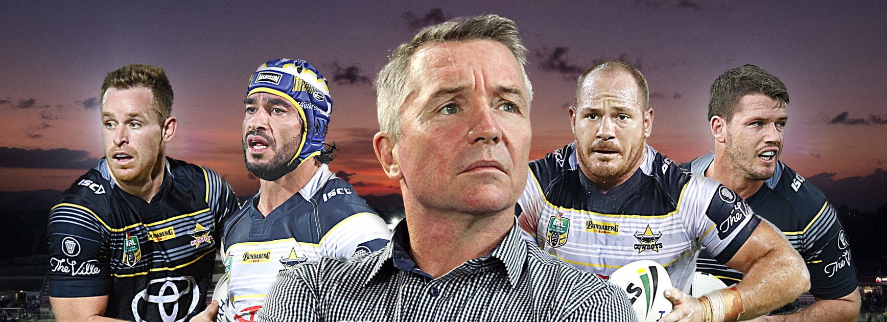 North Queensland Cowboys: 2018 NRL season preview