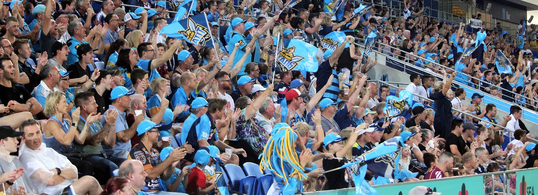 The fall and rise of the Gold Coast Titans