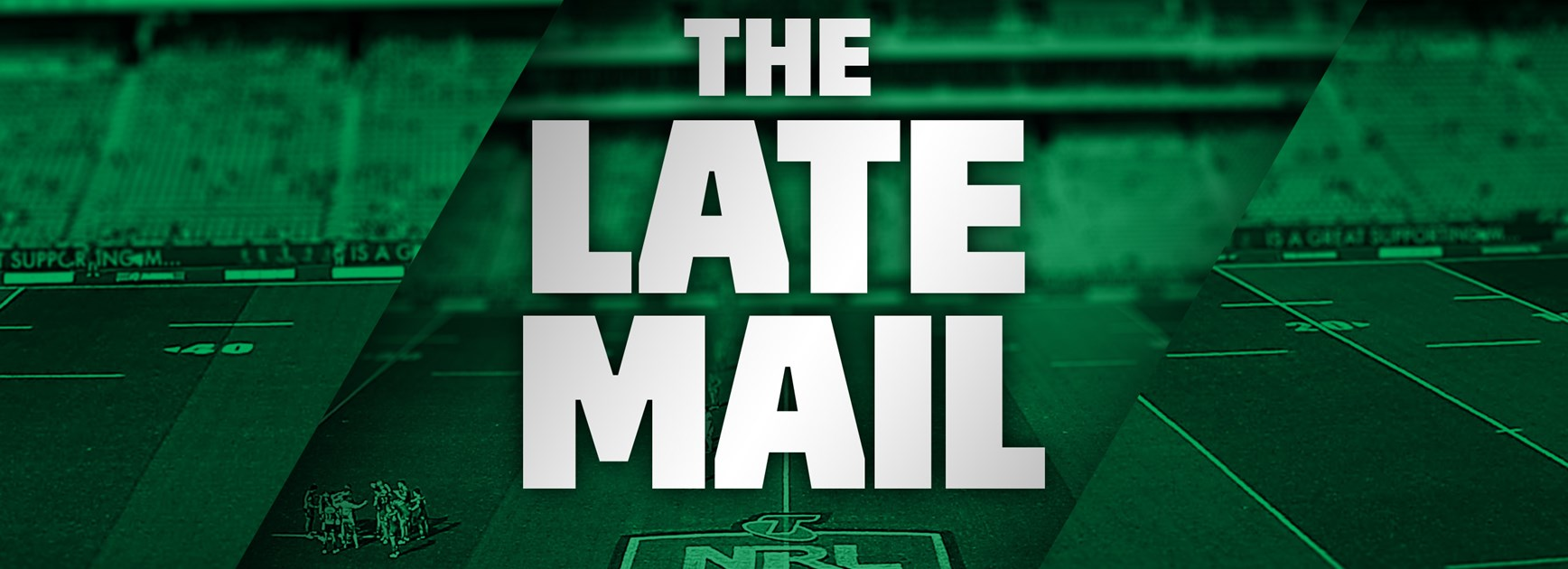 Sunday Late Mail: Raiders, Knights name final teams