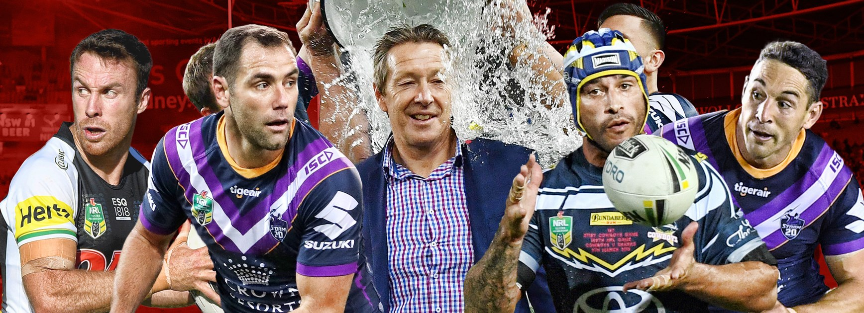 NRL.com Players' Poll: Part 1 - Best coach, fullback, five-eighth, half, hooker