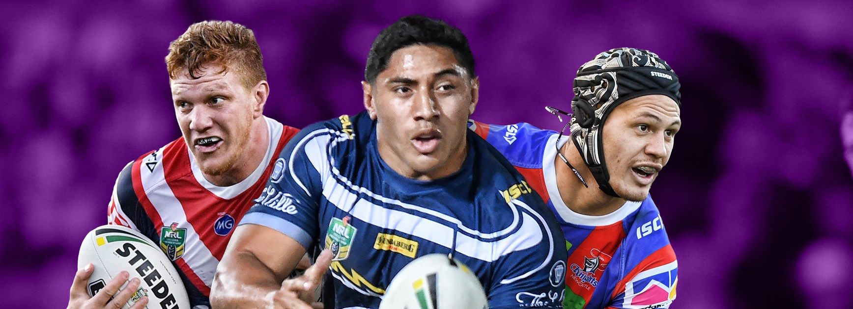 NRL.com Players' Poll: Part 3 - Rule changes, best young player, hardest to tackle, biggest hitter
