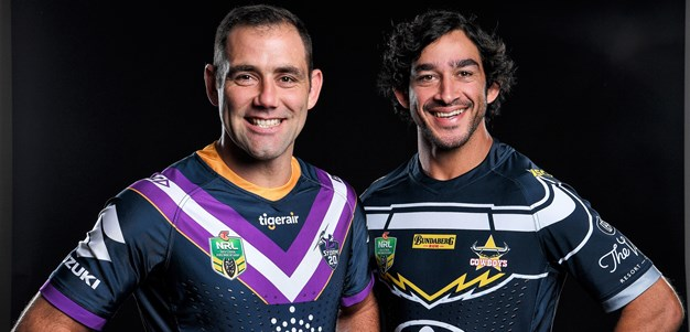 Expert predictions for NRL top eight in 2018