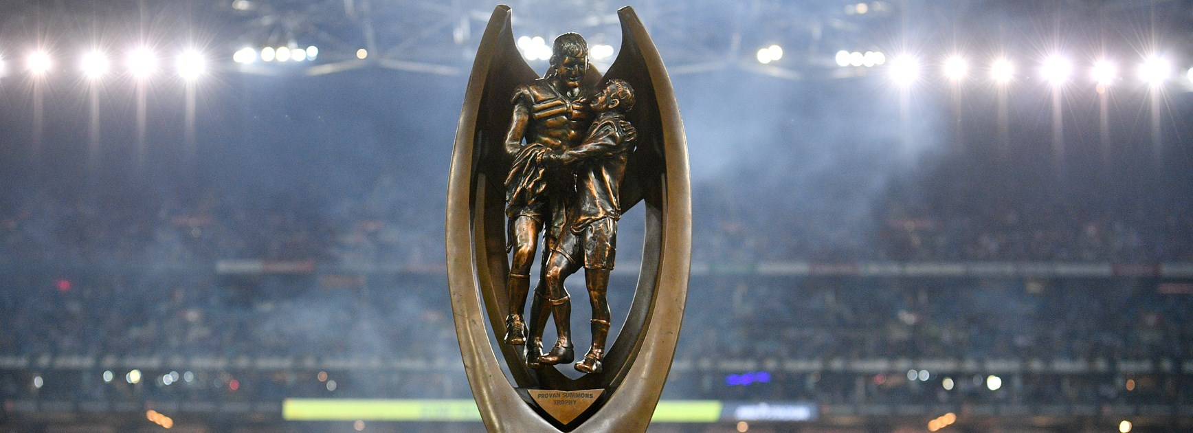 What you need to know for your NRL team's 2019 draw